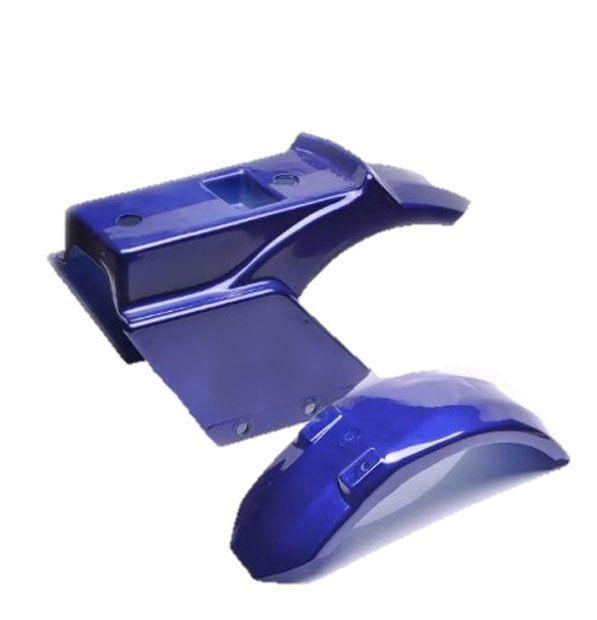 Carenagem com Paralama Original Walk Machine