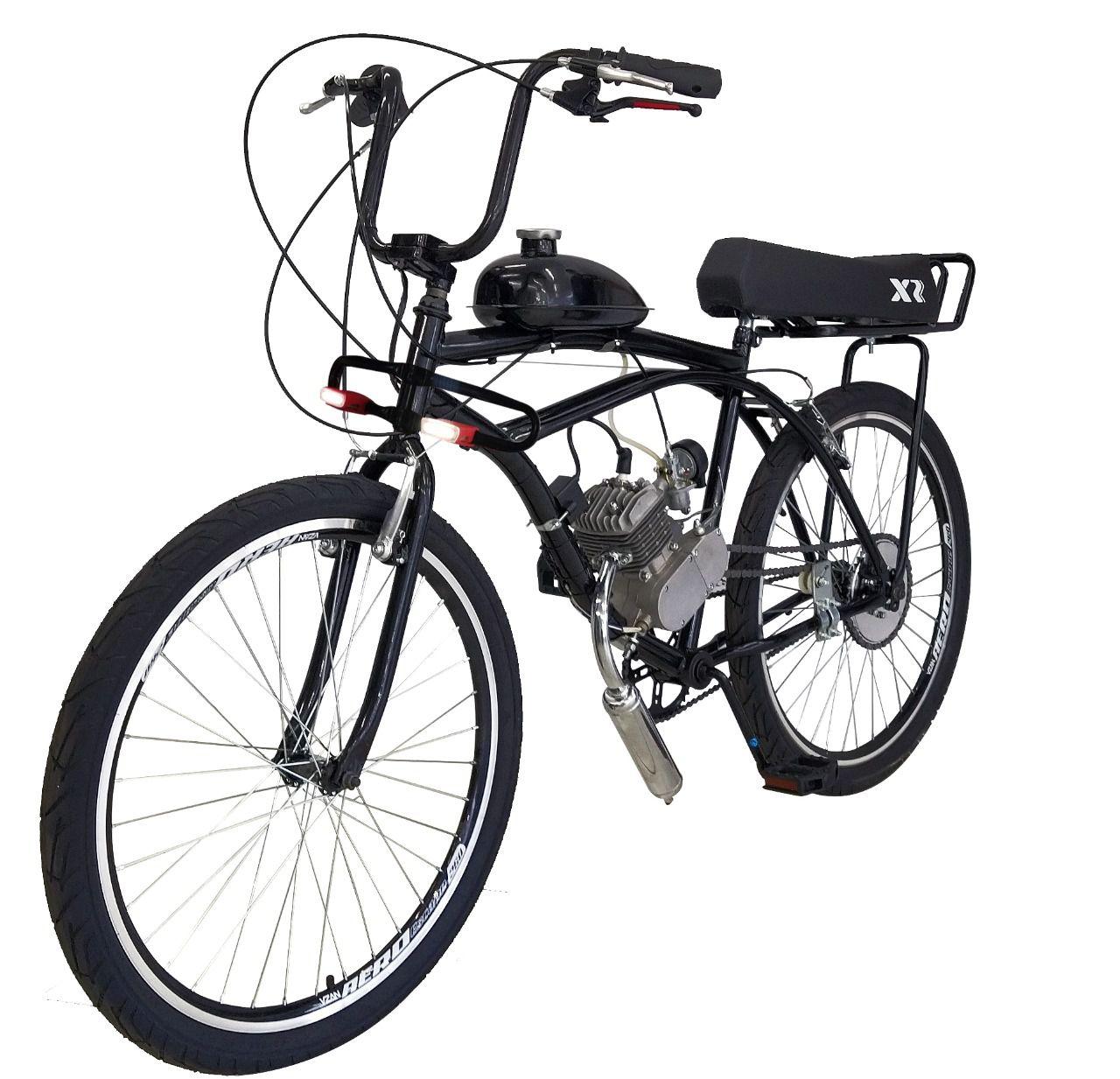Suporte para Farol  Bicicletas Motorizadas