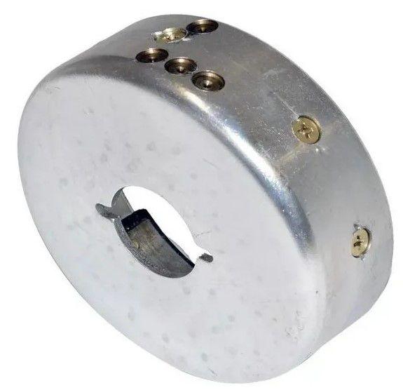 Volante Magnetico Para Mobylete / Bikelete / Wmx50/ Mobilete
