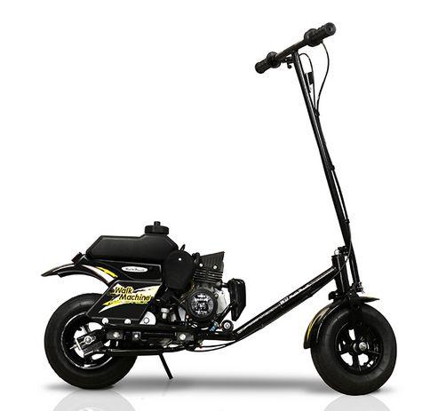 Walk Machine Millenium  0 Km 2020  Orignal Com Garantia e Nota Fiscal Preto