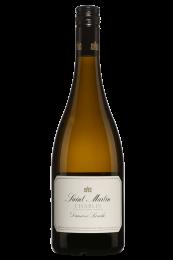 Vinho Branco Frances Chablis Saint Martin 2018 Domaine Laroche