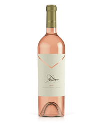 Vinho Argentino Festivo Rosé 2019