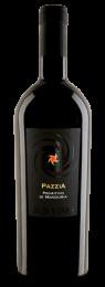 Primitivo di Manduria Pazzia Old Vines 2016