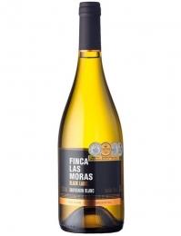 Vinho Branco Argentino Finca Las Moras Black Label Sauvignon Blanc