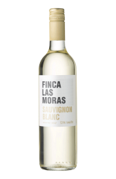 Vinho Branco Argentino Finca Las Moras Sauvignon Blanc
