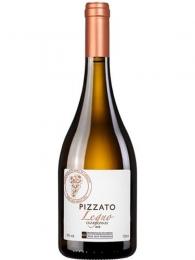 Vinho Branco Brasil Chardonnay Legno Pizzato