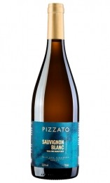 Vinho Branco Brasileiro Sauvignon Blanc Pizzato