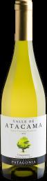 Vinho Branco Chileno Valle de Atacama Single Vineyard Chardonnay 2019