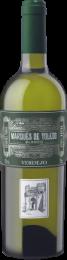 Vinho Branco Espanhol Marques De Toledo