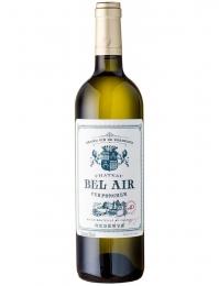 Vinho Branco Frances Chateau Bel Air Perponcher