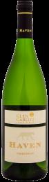 Vinho Branco Sul-Africano  Haven Chardonnay Glen Carlou
