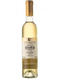 Vinho de Sobremesa Hungaro Tokaji Pendits Cuvee 2012  375ml