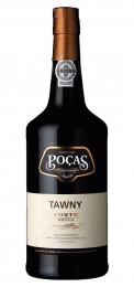 Vinho do Porto Tawny Poças Junior