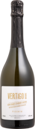 Vinho Espumante Natural Branco Vertigo Nature Brasileiro