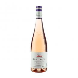 Vinho Frances Rosé d´Anjou