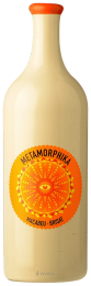Vinho Laranja Organico Espanhol Metamorphika