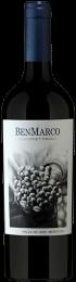 Vinho Tinto Argentino Benmarco Cabernet Franc