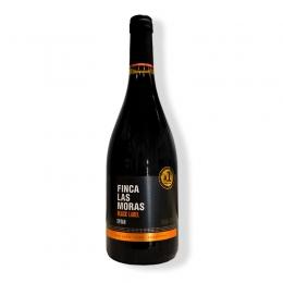 Vinho Tinto Argentino Finca Las Moras Syrah Black Label