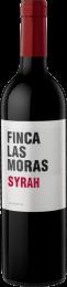 Vinho Tinto Argentino Finca Las Moras Syrah