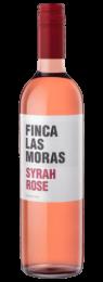 Vinho   Argentino Finca las Moras Syrah Rosé
