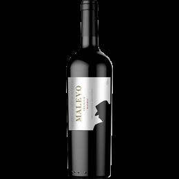 Vinho Tinto Argentino Malevo Blend Syrah-Malbec