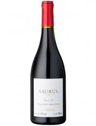 Vinho Tinto Argentino Saurus Pinot Noir