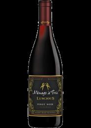 Vinho Tinto Californiano Menage a Trois Luscious Pinot Noir