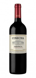 Vinho Tinto Chileno COSECHA Tarapaca Cabernet Sauvignon 2020