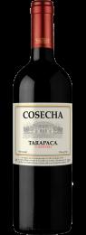 Vinho Tinto Chileno COSECHA Tarapaca Carmenere