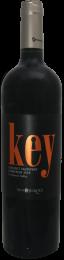 Vinho Tinto Chileno KEY Cabernet Sauvignon-Carmenere