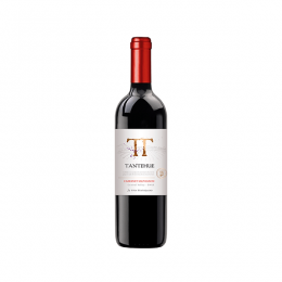 Vinho tinto Chileno Tantehue Cabernet Sauvignon 2019
