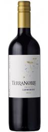 Vinho Tinto Chileno Terranoble  Carmenere