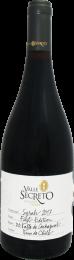 Vinho Tinto Chileno Valle Secreto Syrah 2018