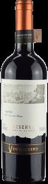 Vinho Tinto Chileno Ventisquero Reserva Merlot 2019