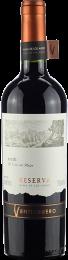 Vinho Tinto Chileno Ventisquero Reserva Syrah 2018