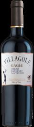 Vinho Tinto Chileno Villagolf Eagle Reserva Syrah Cabernet Sauvignon