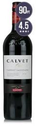 Vinho Tinto Frances Calvet Varietals Cabernet Sauvignon 2018
