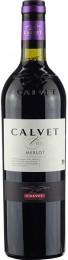 Vinho Tinto Frances Calvet Varietals Merlot 2018