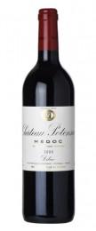 Vinho Tinto Frances Chateau Potensac MEDOC 2000