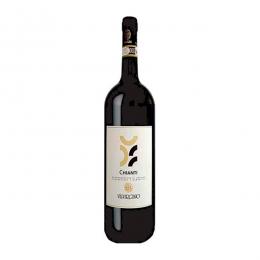 Vinho tinto Italiano Chianti Valvirginio DOCG 2014