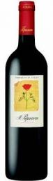 Vinho Tinto Italiano Il Papavero Vino Rosso