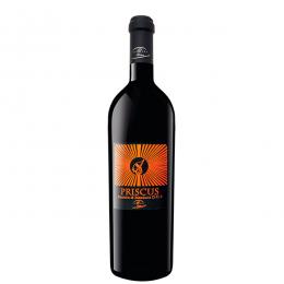 Vinho Tinto Italiano Primitivo di Manduria Priscus 2016