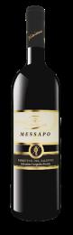 Vinho Tinto Italiano Primitivo di Salento Messapo Puglia2018