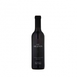 Vinho Tinto Luiz Argenta Clássico Carbenet Sauvignon 2015 375ml