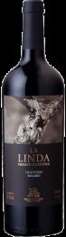Vinho Tinto La Linda Private Selection Old Vines Malbec