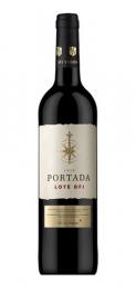 Vinho Tinto Português Portada Lote DFJ 2018