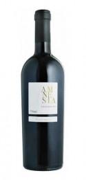 Vinho Tinto Supertoscano AMNESIA 2016 MAGNUM 1,5LT