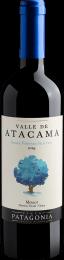 Vinho Tinto Valle de Atacama  Single Vineyard Merlot