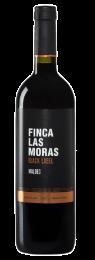 Vinto Tinto Argentino Finca Las Moras Black label Malbec