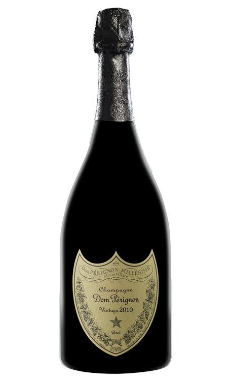 Champagne Dom Perignon Vintage 2010
